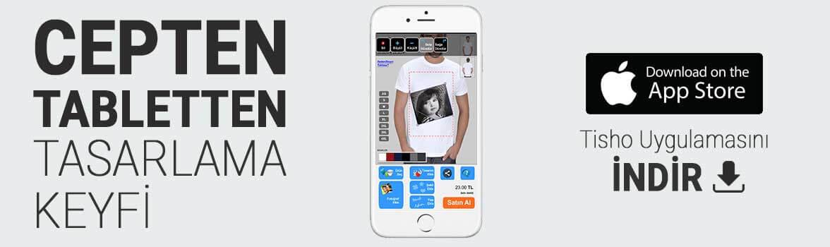 iPhone & iPad Uygulamas�